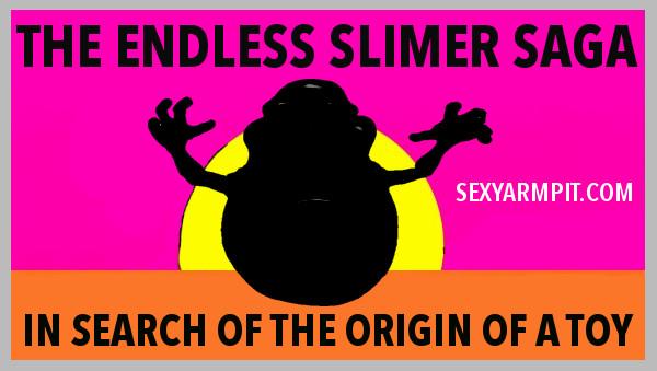 endless slimer saga