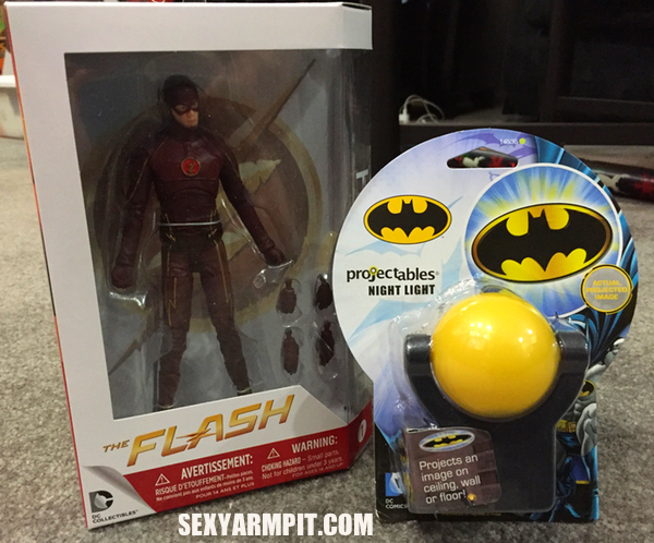FlashBatLight