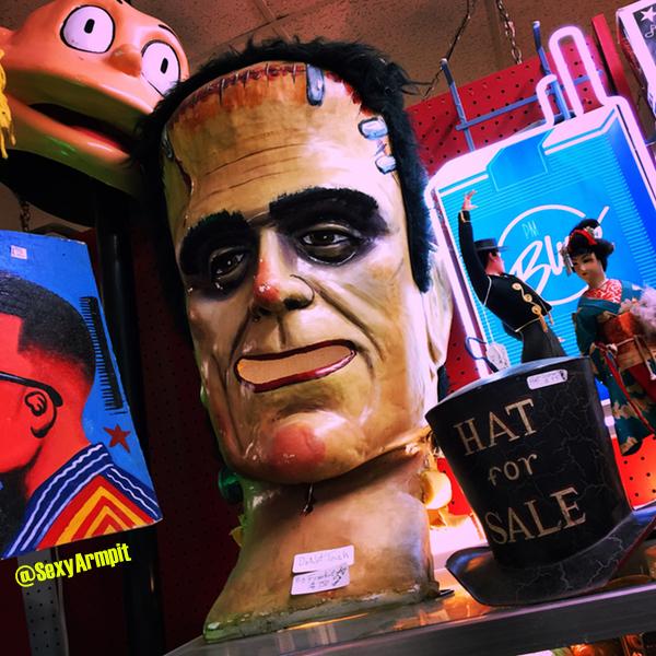 Frankenstein750
